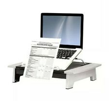 Fellowes Office Suites Riser Stand Plus - Retails over $38!
