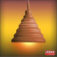 Vintage Industrial Soft Antique Kitchen Ceiling Pendant Light Lamp Shade Hanging