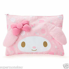 SANRIO MY MELODY MAKEUP TRAVEL BAG POUCH 387924