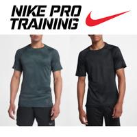 Nike Pro HyperCool Men's Training Gym Top 888291 size S M L XL - Anti Odor