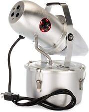 Refurbed Sylvan Silver Bullet Pro Fogger Machine ULV Indoor Outdoor Tri-Jet
