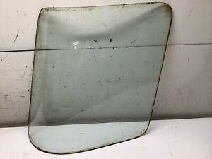 1961-1967 FORD ECONOLINE PICKUP TRUCK 5 WINDOW - RIGHT QUARTER WINDOW
