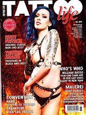 Tattoo Life Nr. 95