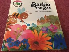 Barbie The Bee Hard Cover book