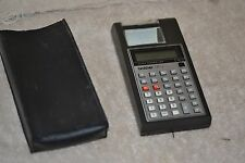 VINTAGE BROTHER PRINTING CALCULATOR M-TP-1