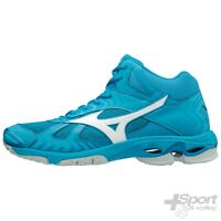 Scarpa volley Mizuno Wave Bolt 7 Mid Uomo V1GA186598