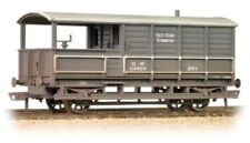 BACHMANN 33-310 20T TOAD BRAKE VAN GWR GREY  (WEATHERED)