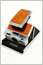 ++ Classic Polaroid SX-70 Land Camera ++  Nice Clean Condition