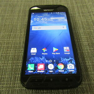 KYOCERA DURAFORCE PRO X, 32GB - (VERIZON) CLEAN ESN, WORKS, PLEASE READ!! 38706