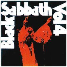 BLACK sabbath vol 4 - CD