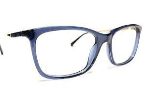 Michael Kors Vivianna MK4030 3489 Womens Blue Modern Rx Eyeglasses Frames 52/16