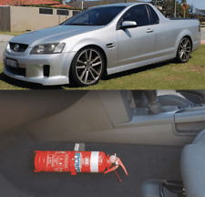 Holden Commodore (VE) Fire Extinguisher Bracket