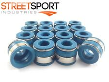 SBF Small Block Ford Performance - VITON Valve Stem Oil Seals - Set of 16 - NEW!