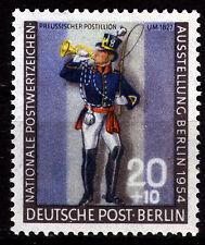 Berlin 120 a **, Postillion