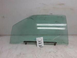Driver Front Door Glass 129 Type SL500 Fits 94-99 MERCEDES S-CLASS 28880