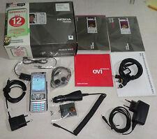 Telefono Cellulare Nokia N95 senza sim-lock italiano no brand accessori original