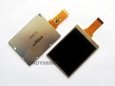New LCD Screen Display For NIKON Coolpix S600 S700 Fuji Z100 Camera Repair Part