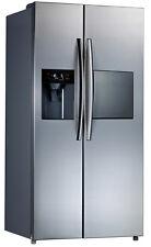 Kühlschrank Amerikanisch side by side gefriergeräte und kühlschränke günstig kaufen ebay