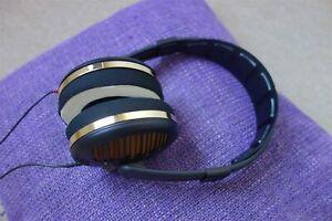 Sennheiser HD 540 Gold 300 Ohm Kopfhörer Vintage Retro