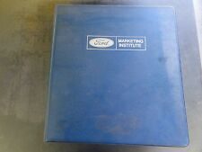 Ford 2310 2610 2910 3610 3910 4110 4610 230A 234 334 335 530A Parts Catalog 1981