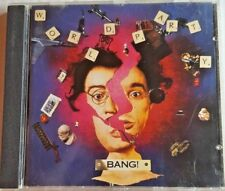 World Party - Bang!  CD 1993, Ensign Pre-owned Very Good Condition FREE SHIPPING