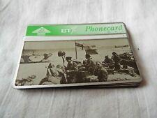 BT PHONE CARD #209