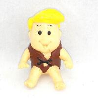 """The Flintstones Kids Barney Rubble 2"""" Loose Figure 1988"""