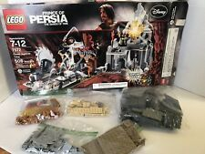Lego Prince Of Persia 7572 Quest Against Time / Retired (read Description)