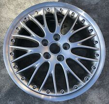 "GENUINE AUDI A3 18"" BBS SPLIT RIM 8P0601025AE BRAND NEW IN BOX ALLOY WHEEL"