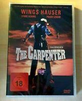 The Carpenter DVD 1988 neu ungeöffnet eingeschweißt