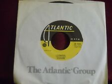 "THE CLOVERS ""I Confess"" Atlantic 1046"