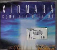 Xiomara-Come Fly With Me cd maxi single