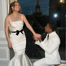 Mariah Carey And Nick Cannon Hand Request 8x10 Picture Celebrity Print