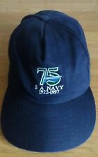 South African Navy- 75 year  Cap 1922 -1997 one size fits all