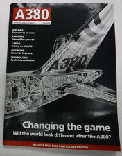 A380 Magazine Changing The Game & Cargo June 2005 072315R