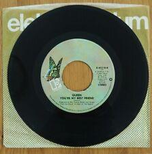 QUEEN - You're My Best Friend & '39 / 1975 US 45