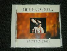 Phil Manzanera Southern Cross Japan CD Mel Collins Tim Finn