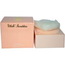 White Shoulders by Evyan for Women - 8 oz Bath Powder