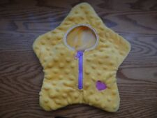Lalaloopsy Lala Oopsies Littles Yellow Star Zip Sleep Sac Pod