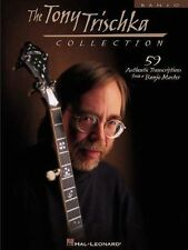 Partition banjo - Tony Trischka - Collection 59 Songs