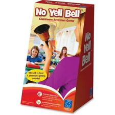 Educational Insights No Yell Bell