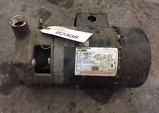 Price HP 75SS Centrifugal Pump 15 GPM @ 95' TDH, 1HP 230-460/3/60 Motor