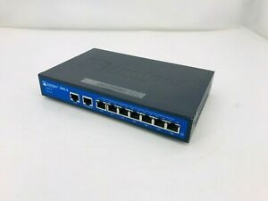 Juniper Networks SSG 5 Secure Services Gateway VPN/Firewall