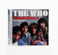 THE WHO - PINBALL WIZARD - The Collection - Música Cd Álbum