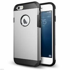 Apple iPhone 4, iphone 4s, funda bumper, protección color gris NUEVO