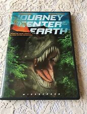 Journey to the Center of the Earth DVD 2010