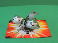Bakugan Kodokor green Ventus Baku Sky Raiders Mechtanium Surge S4 Dragonoid