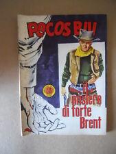 PECOS BILL n°49 1964 ed. Fasani [G743]