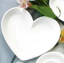 Heart Dish Mold for Slumping Glass in Kiln
