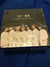[VT COSMETICS] VT X BTS Collagen Pact Black #21 Premium Collagen Skin Cover